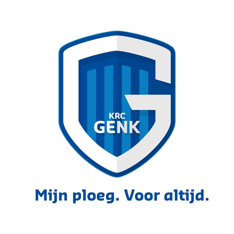 Afbeeldingsresultaten voor krc genk logo