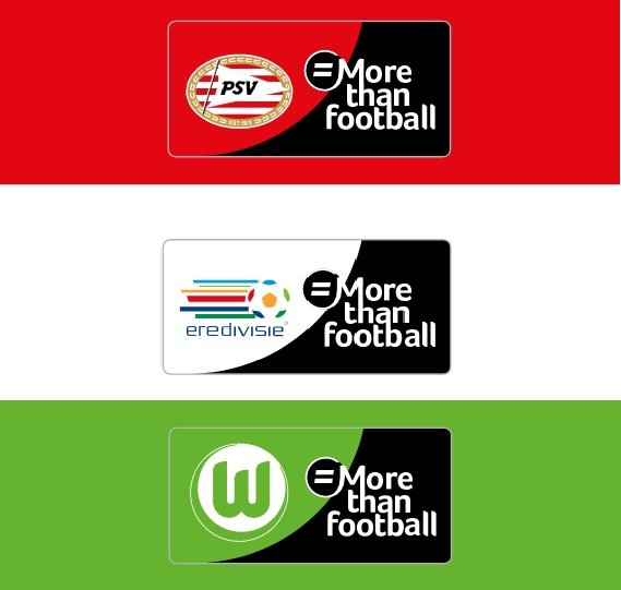 More than Football Label - Morethanfootball eu