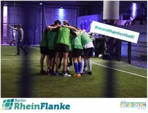 StreetFootball UEFA