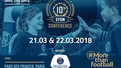Save the Date Design final 10th Conference