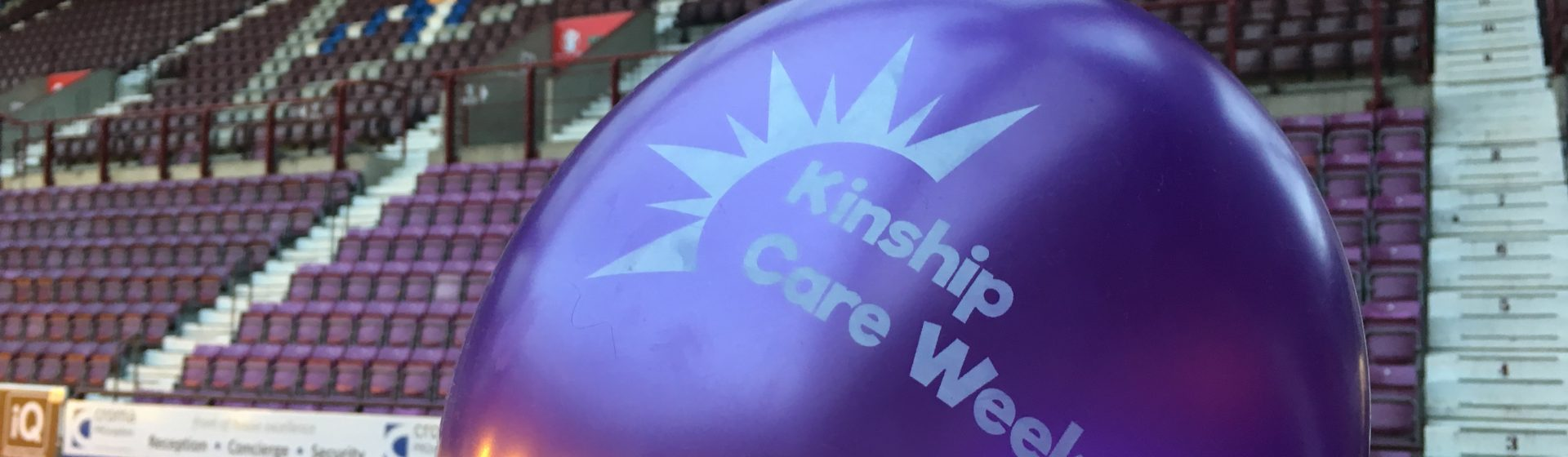 Hearts Kinship Care Week