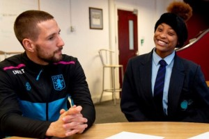 gender equality aston villa
