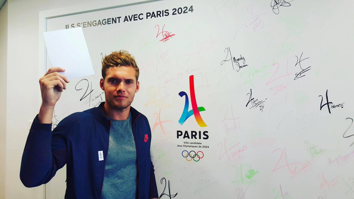 International Day of Sport for Development and Peace Paris 2024