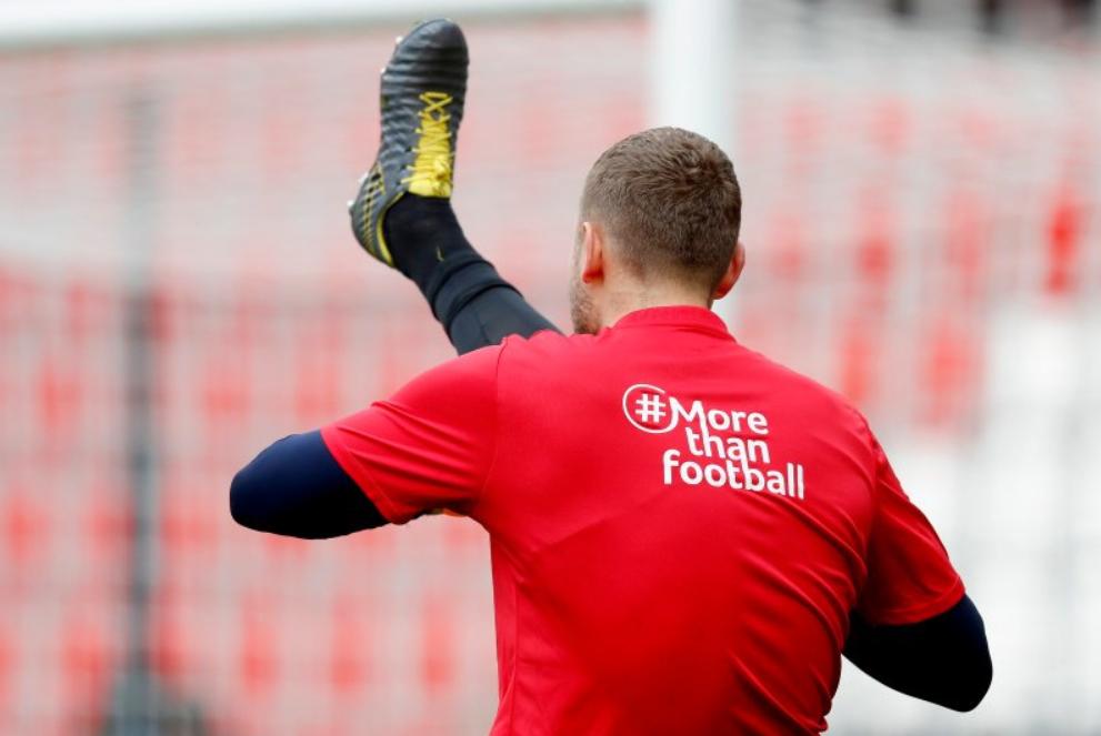 PSV More than Football T-shirts