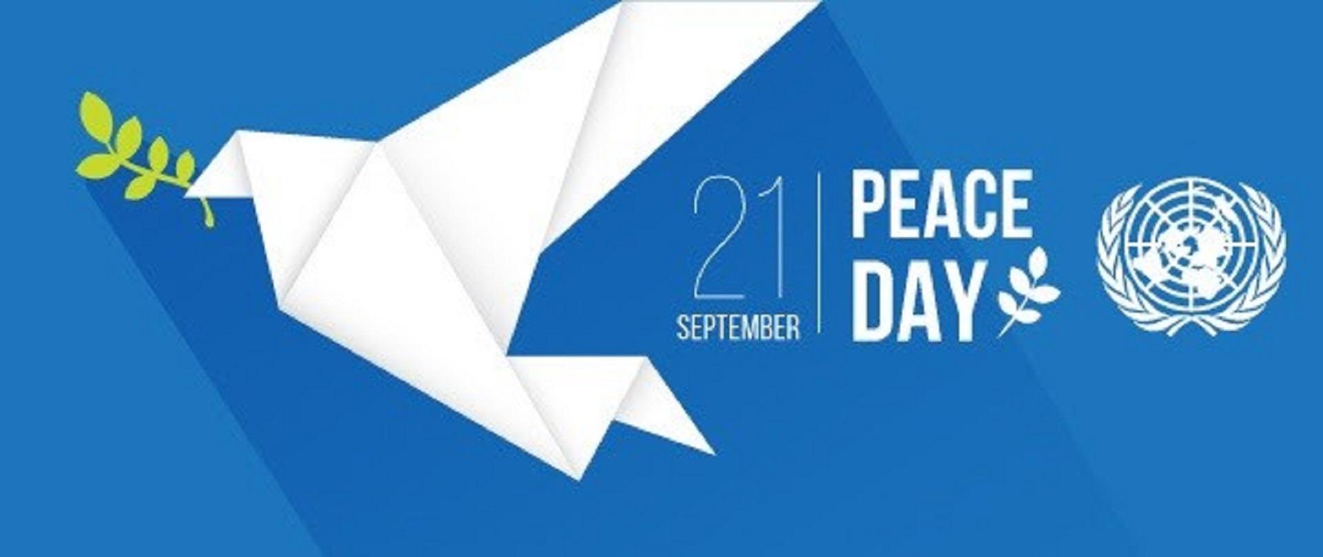 International Day Of Peace Morethanfootball Eu