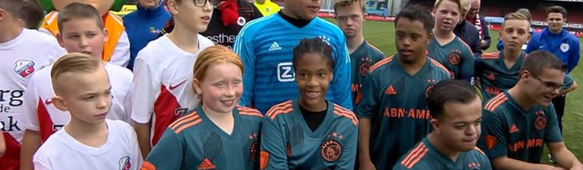 Bijzondere Eredivisie header