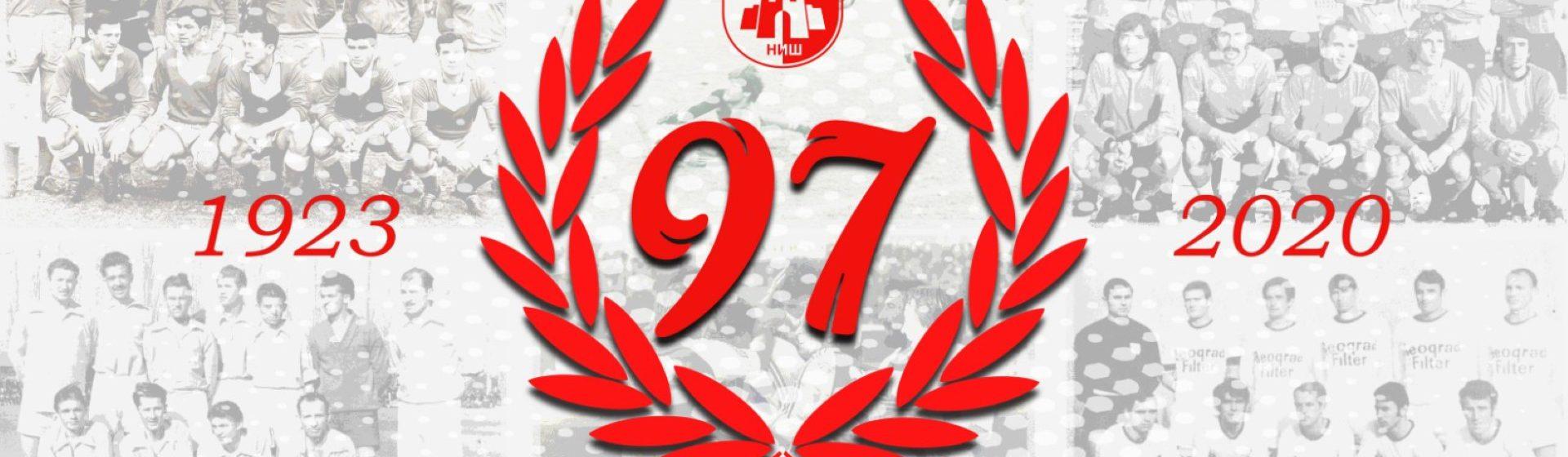 FK Radnički Niš header
