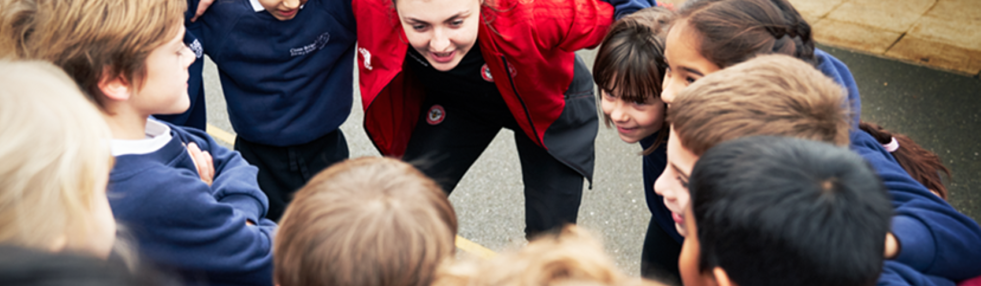 Brentford FC Community Sports Trust header
