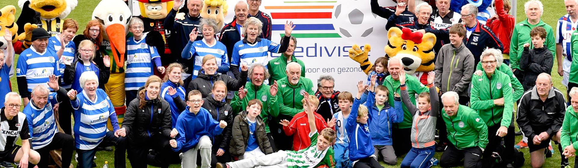 Eredivisie header
