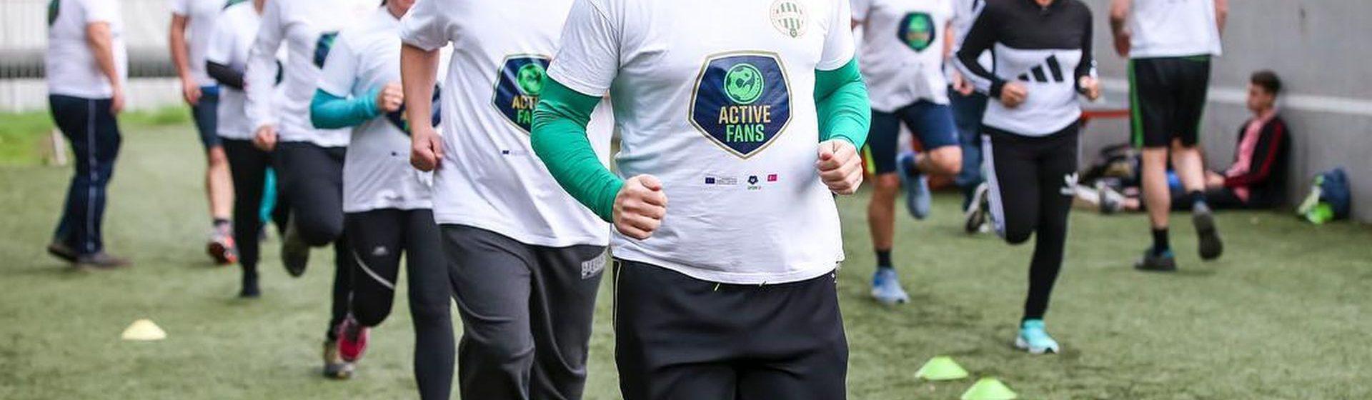Ferencvárosi TC header
