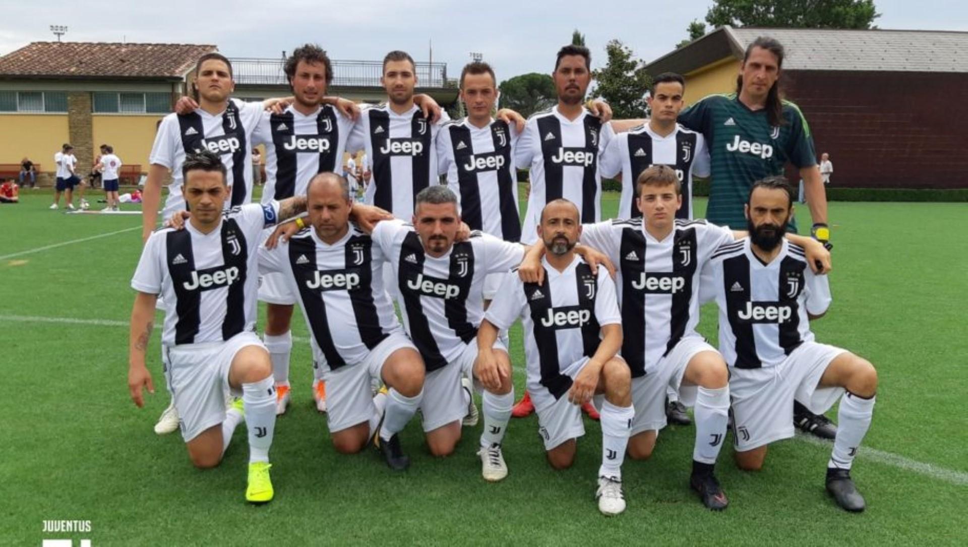 Juventus FC - Morethanfootball.eu