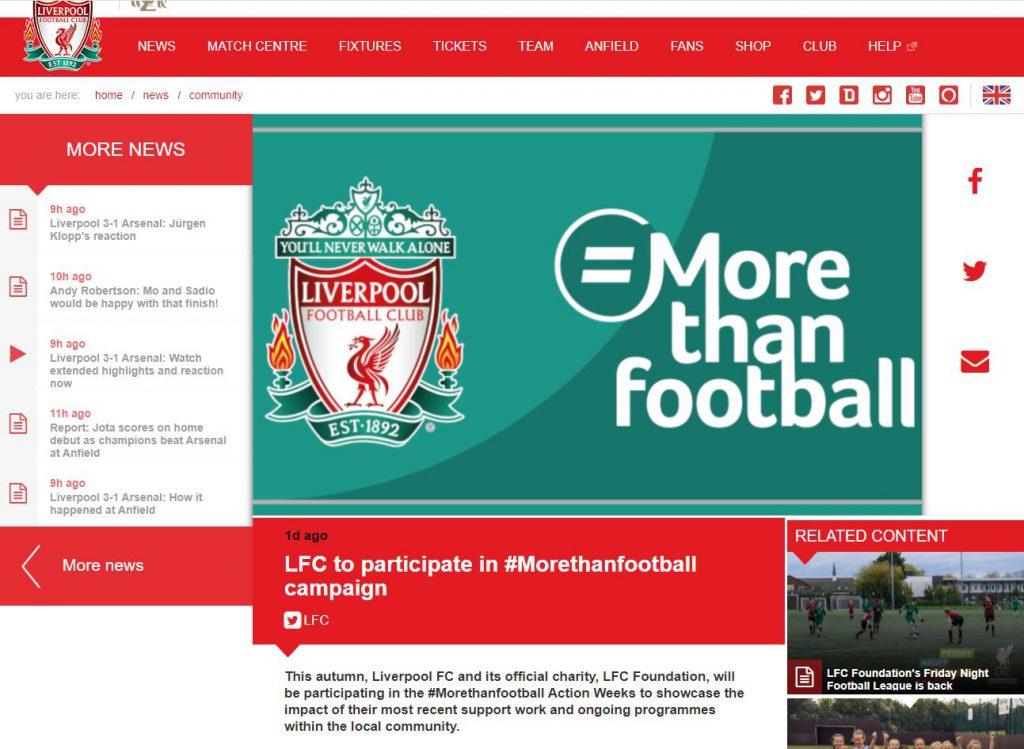 LiverpoolFC.com 28/09/2020