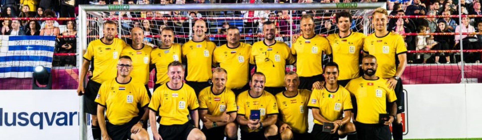 Ref Support UK Charity header