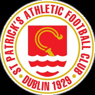 St. Patrick's Athletic FC