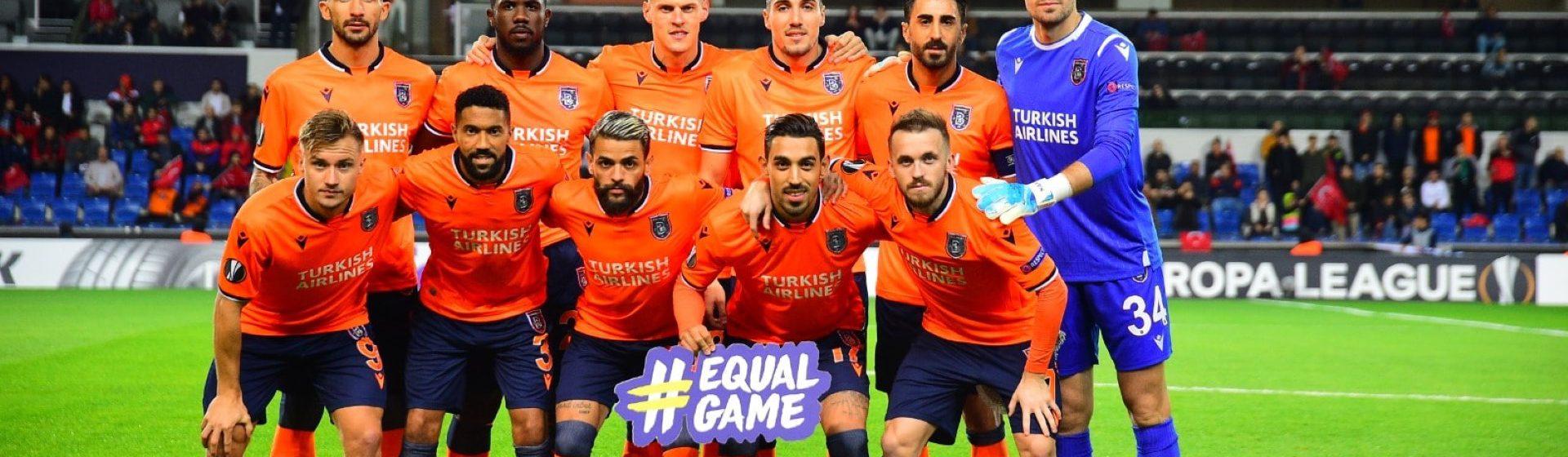 İstanbul Başakşehir FK header