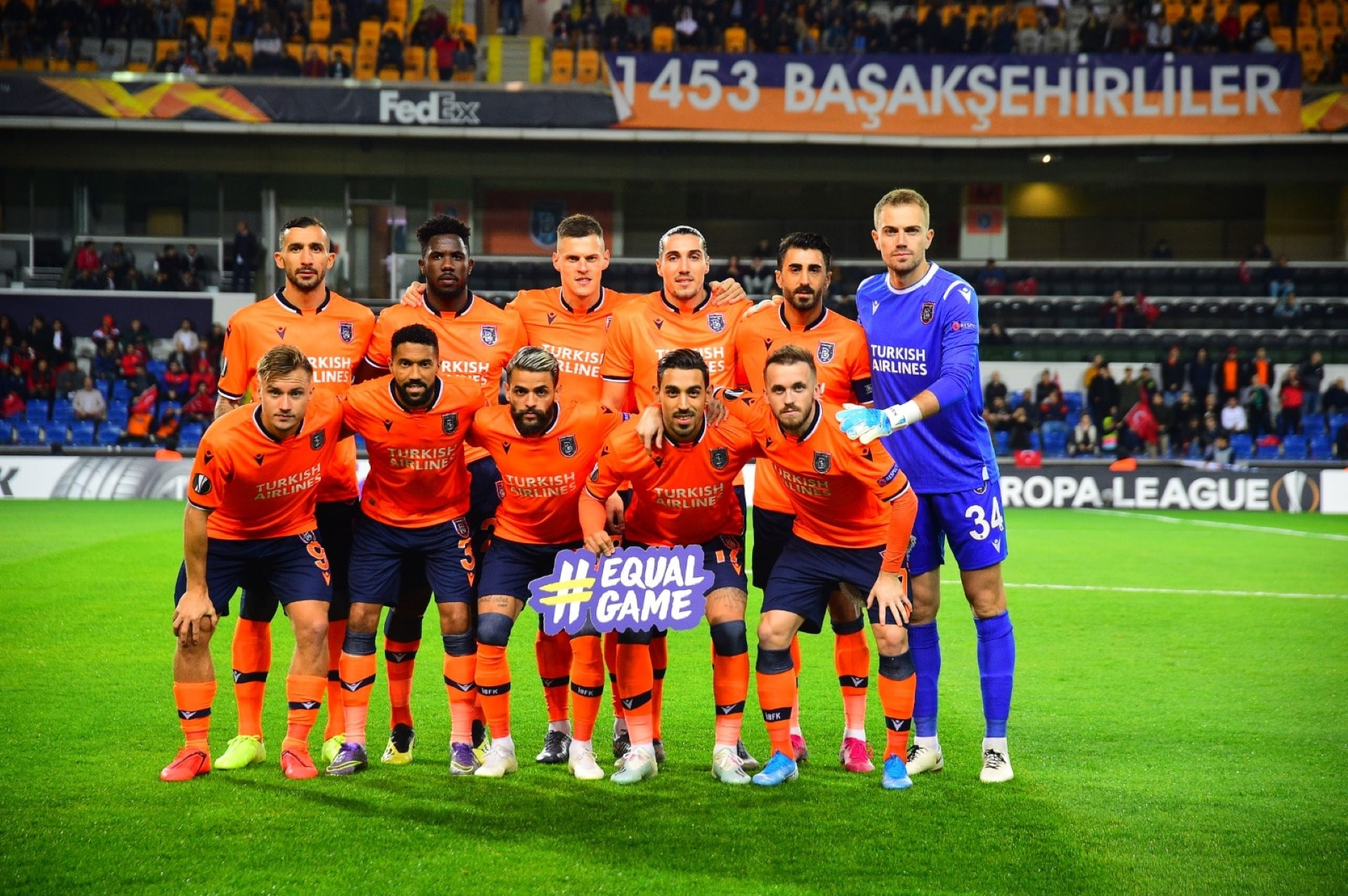 Istanbul Başakşehir Fk