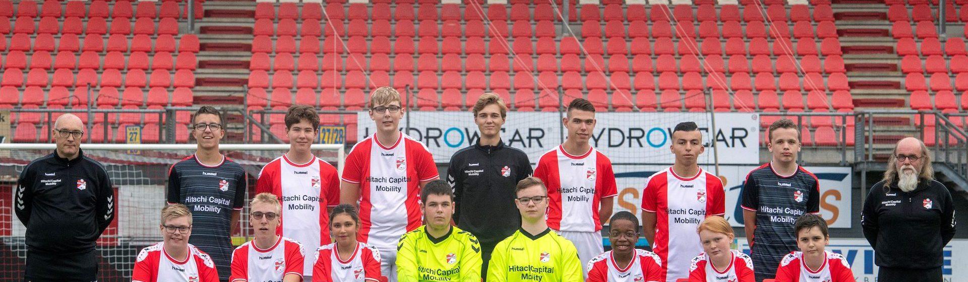 FC Emmen header