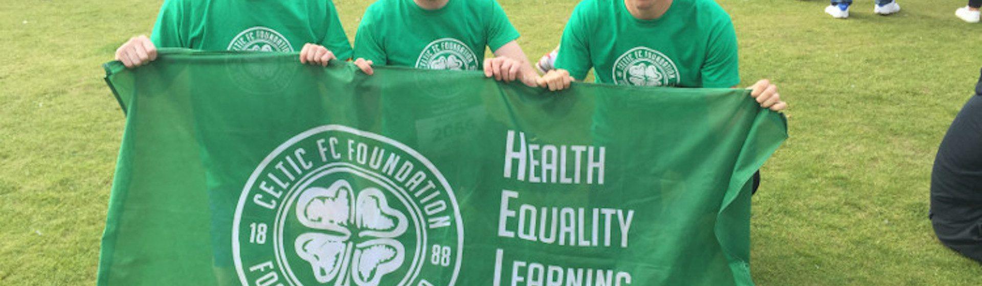 Celtic FC header