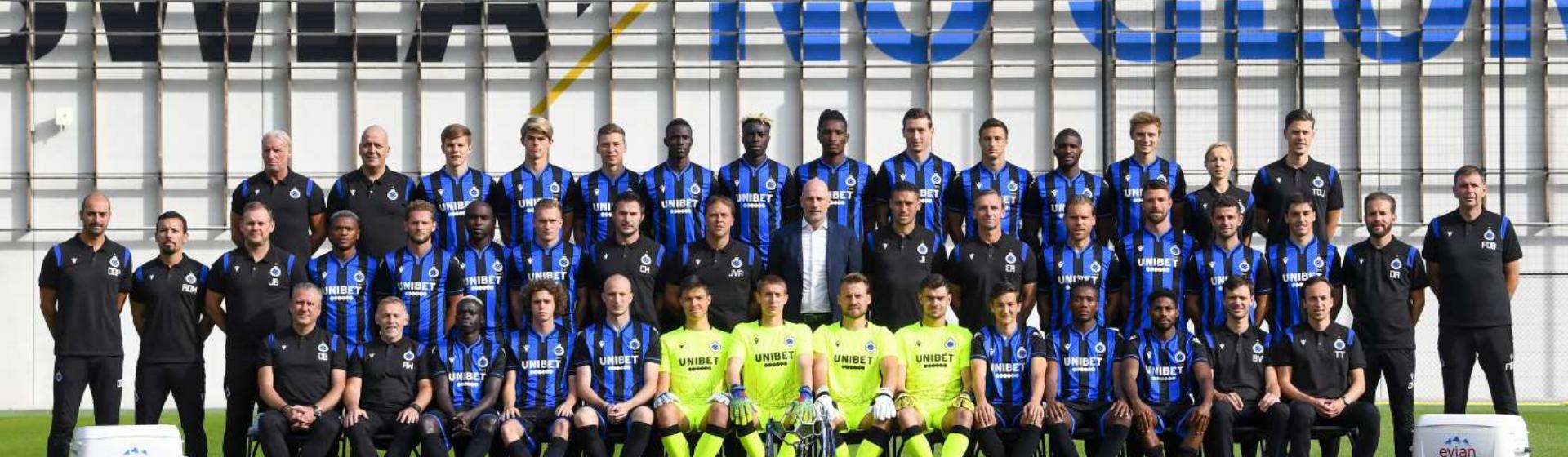 Club Brugge header