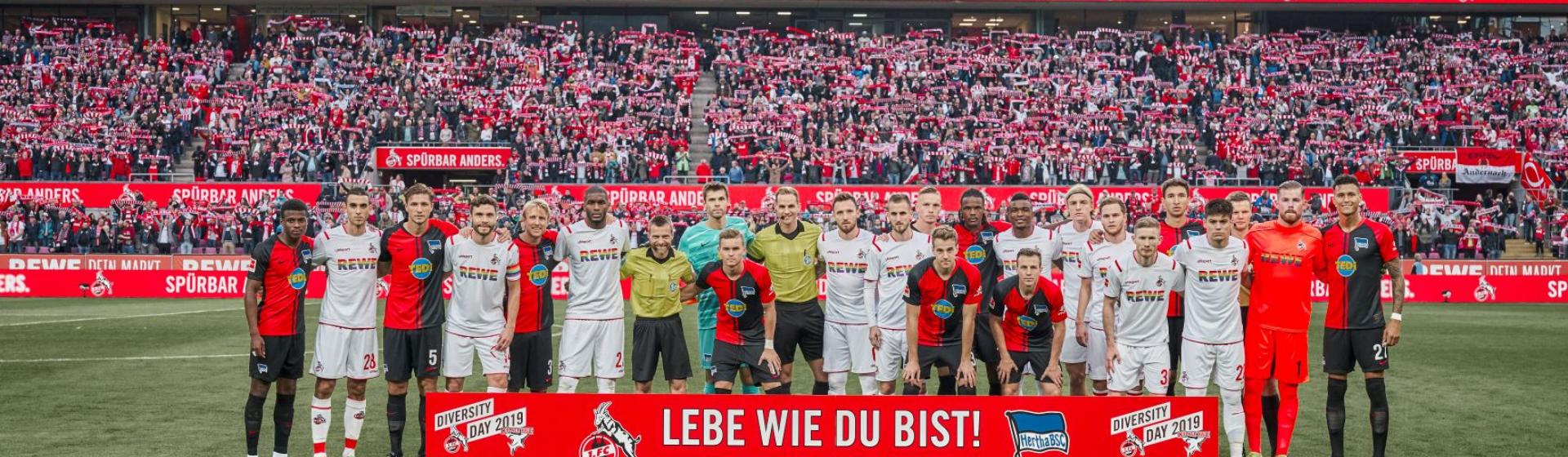 1. FC Köln header