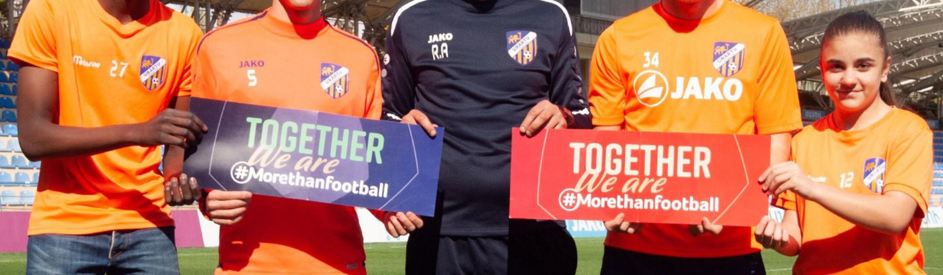 Urartu FC header